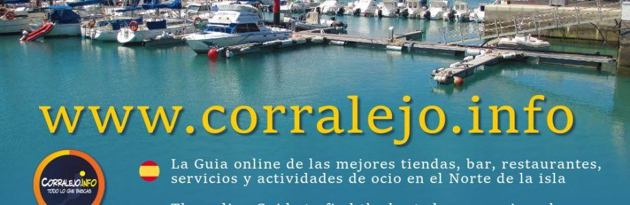 CorralejoInfo Fuerteventura Cover Image
