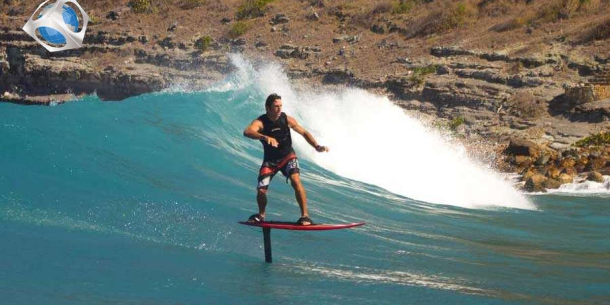 Carbon-made kitefoil at the Best Price