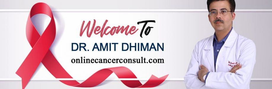 Dr. Amit Kumar Dhiman Cover Image