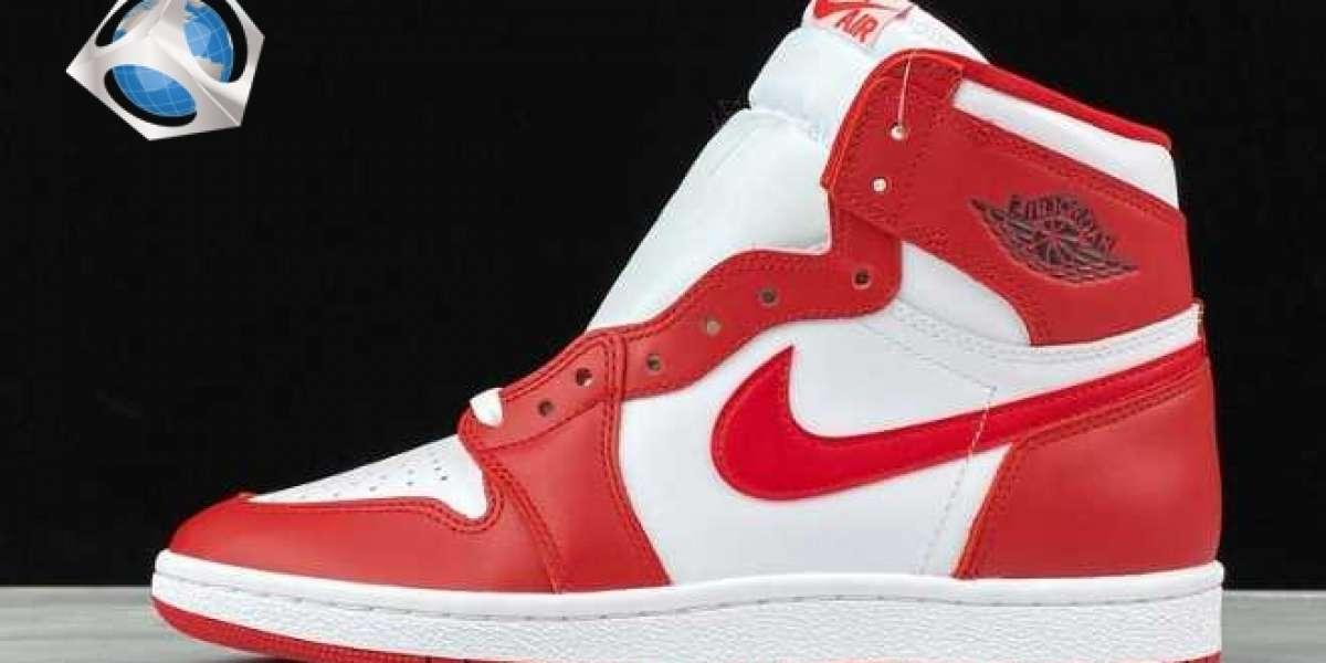 "Air Jordan 1 Retro High '85 OG ""New Beginnings"" 2020 CQ4921-601"
