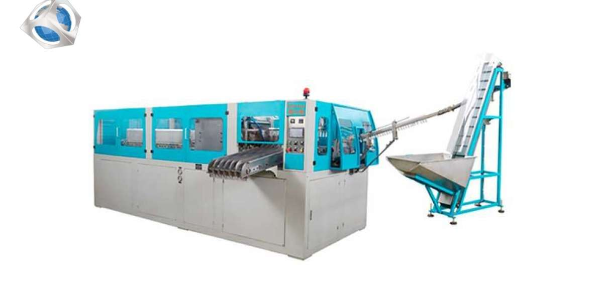 What's the Types of Blowing Molding Machine