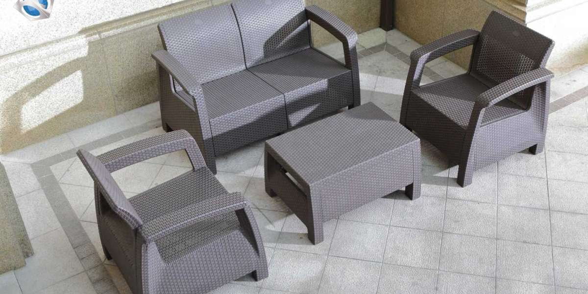 Outdoor Furniture Pation or Public Use