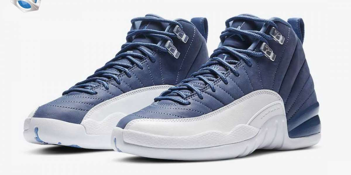 Do you like the Air Jordan 12 Indigo