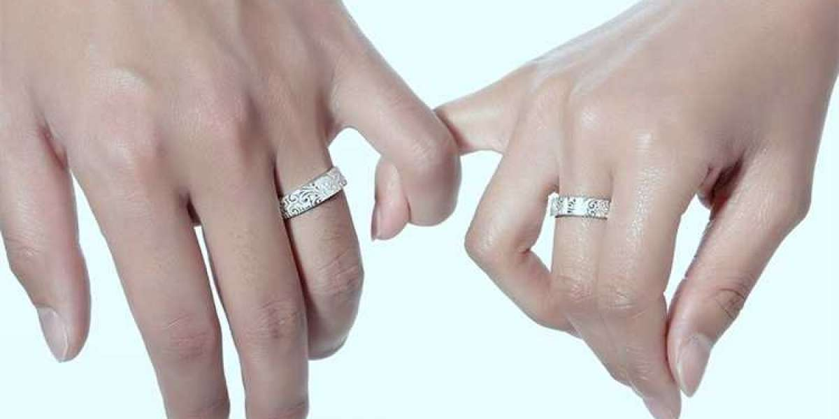 Selecting a couple rings