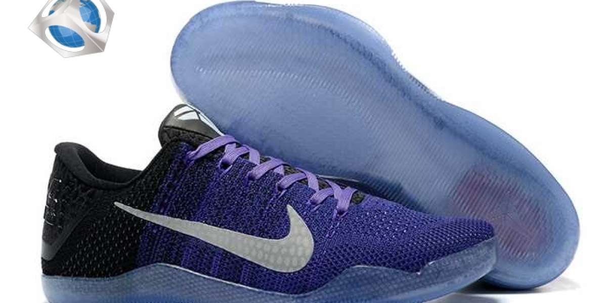Kobe's boots are about to be reproduced on a large scale! Nike Kobe 11 is one of them.