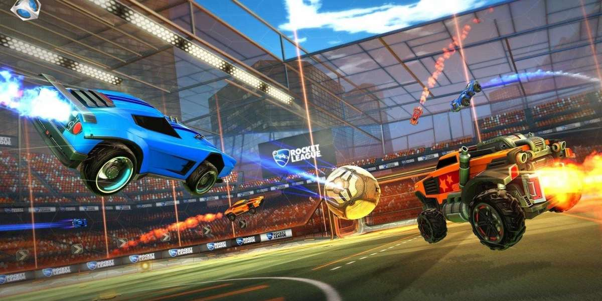 They can adjustment lolga and splendor the adventurous rocket league