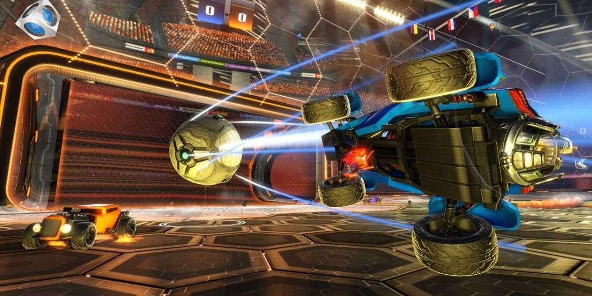 Rocket League subsequently went free on September