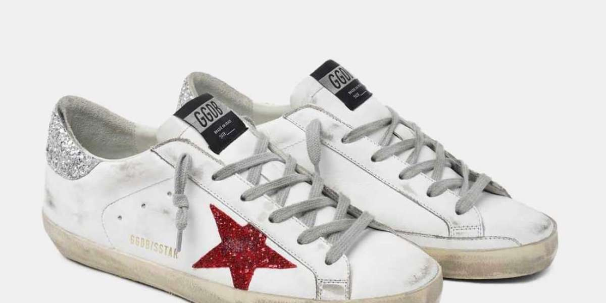 Golden Goose Shoes Sale some