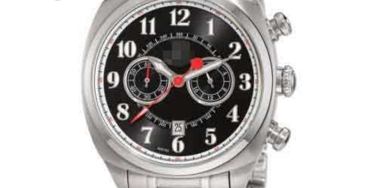 Customize Amazing Elegance Silver Watch Face