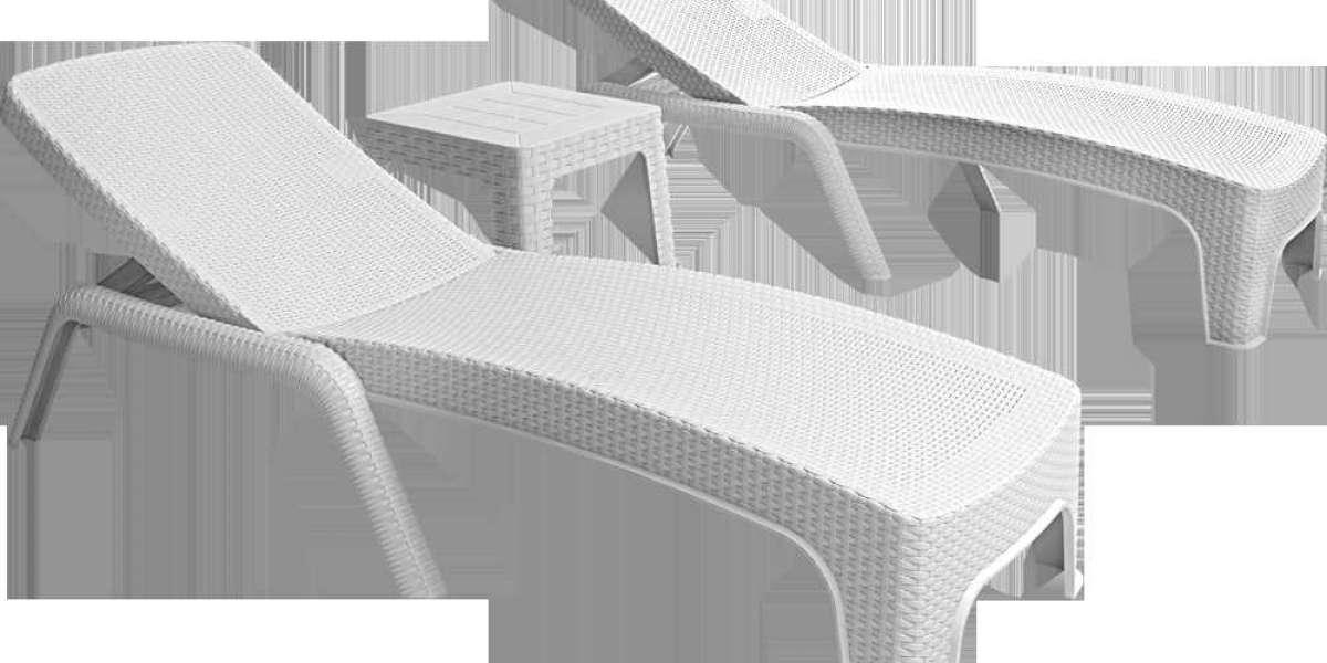 Rattan Garden Furniture: A Popular Choice