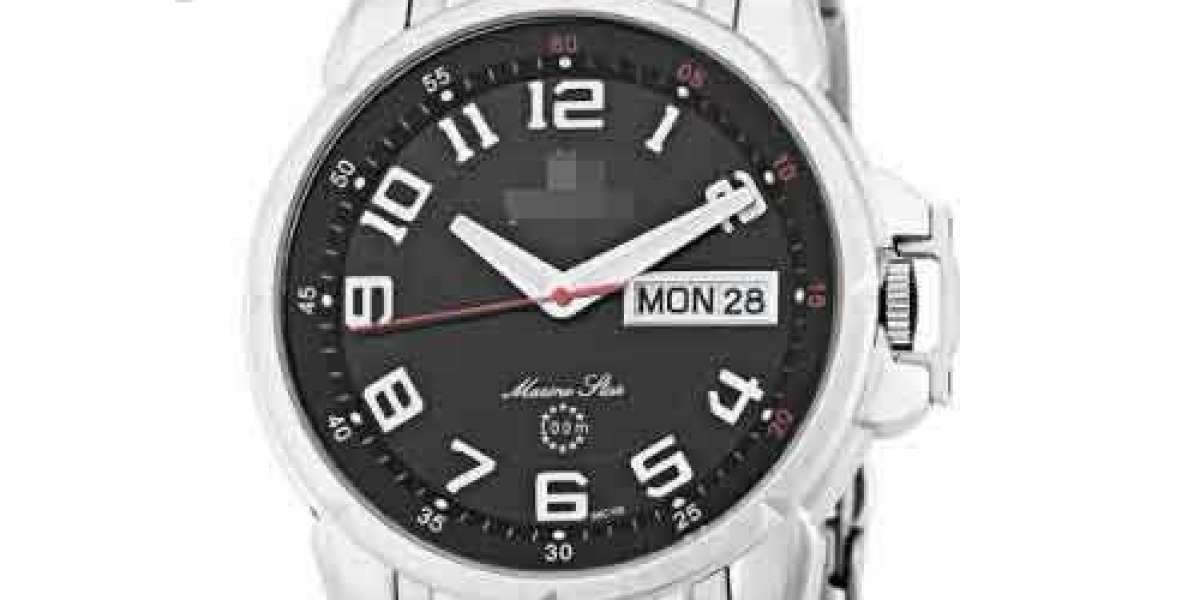 Customize Inexpensive Elegance Silver Watch Dial