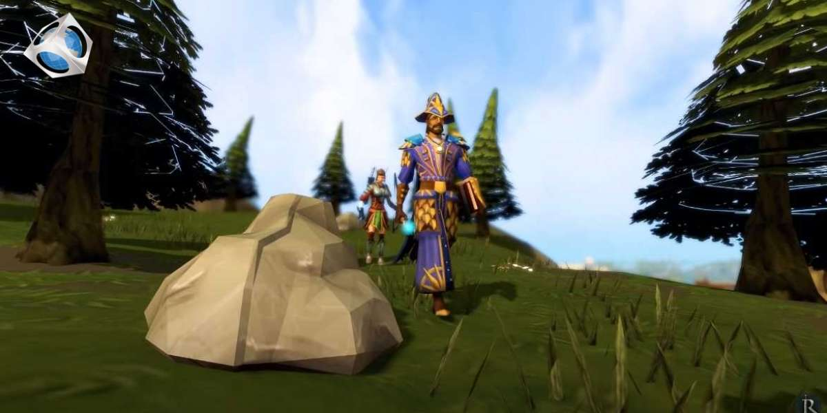 RuneScape is completely boring