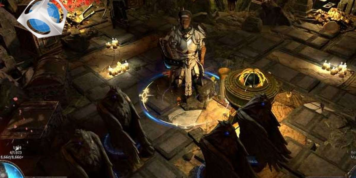 'Path Of Exile'Reveals Three Epic December Events