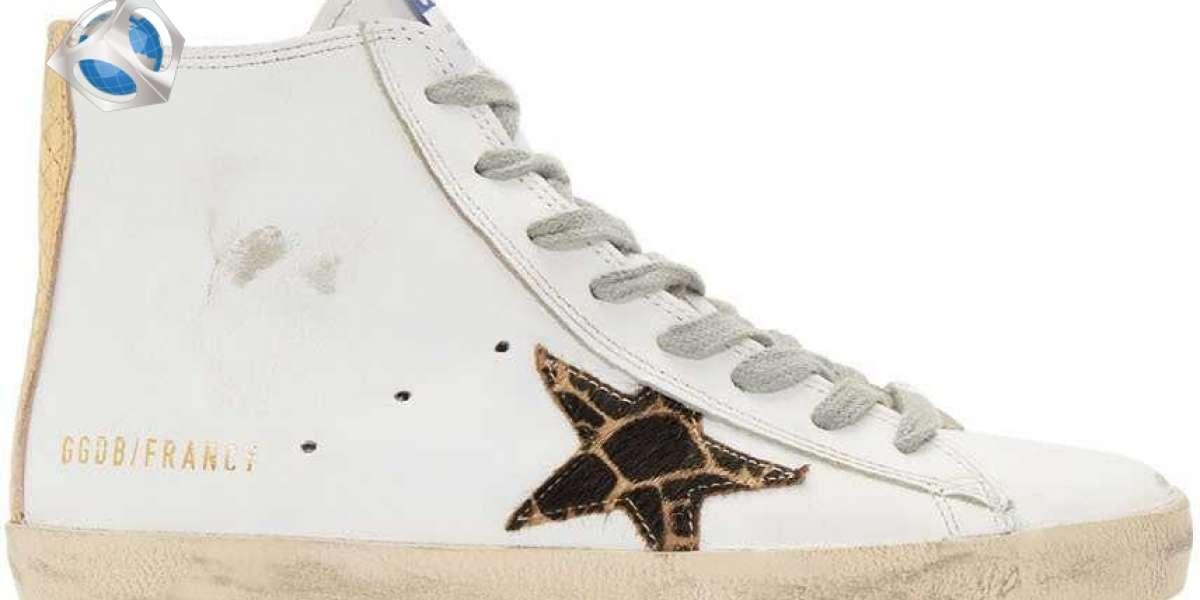 Golden Goose Shoes speci