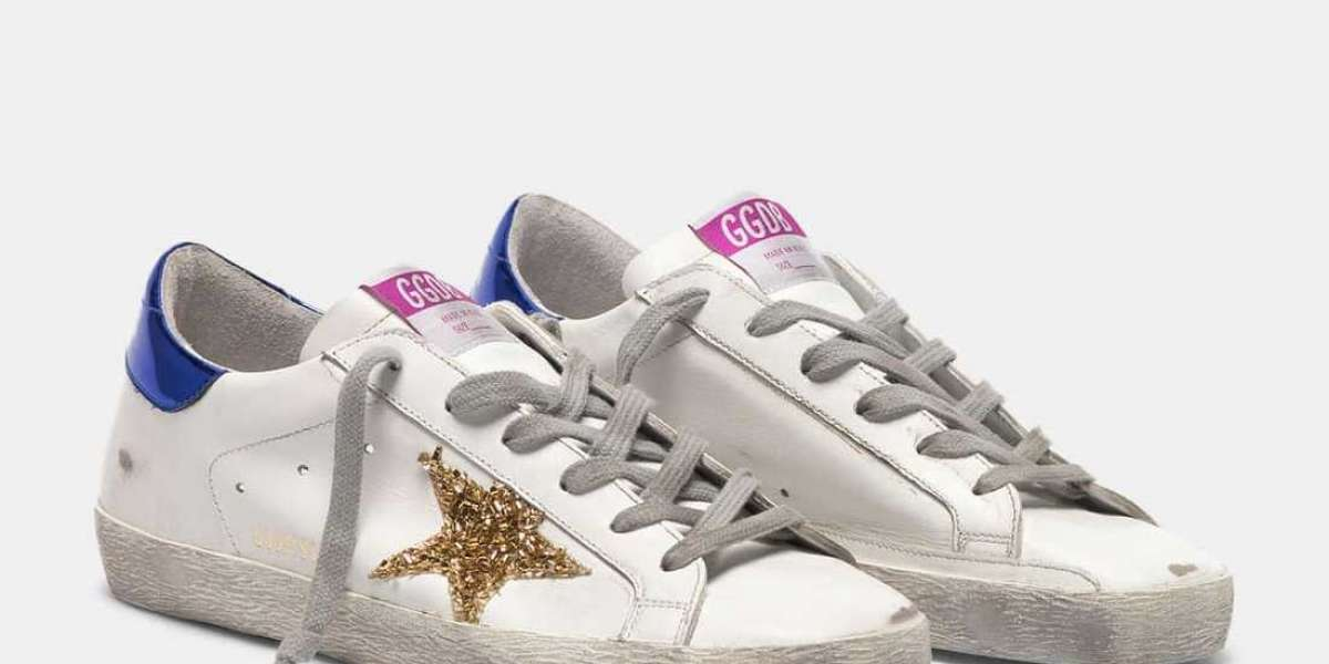 Golden Goose Shoes