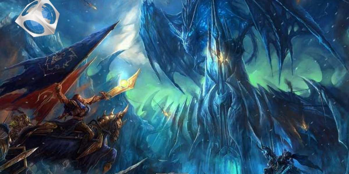 World of Warcraft: Shadowlands is in full swing