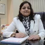 Dr Sumita Sofat Profile Picture