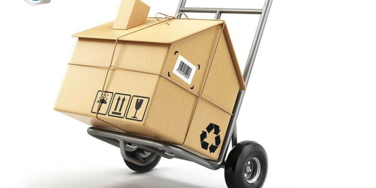 Choose Packers and Movers Services For Happy Shifting