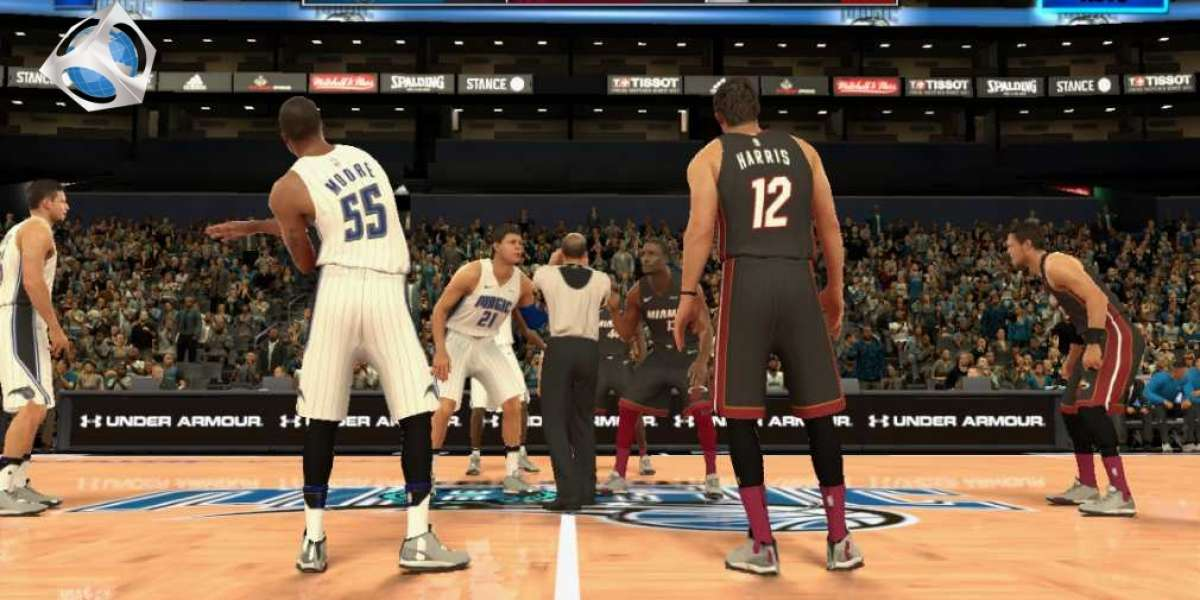 How can you hit shots in NBA2K21?