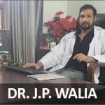 Dr. J.P. Walia Profile Picture