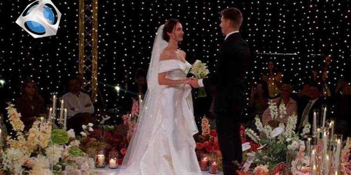Как сделать свадьбу с «изуминкой»?