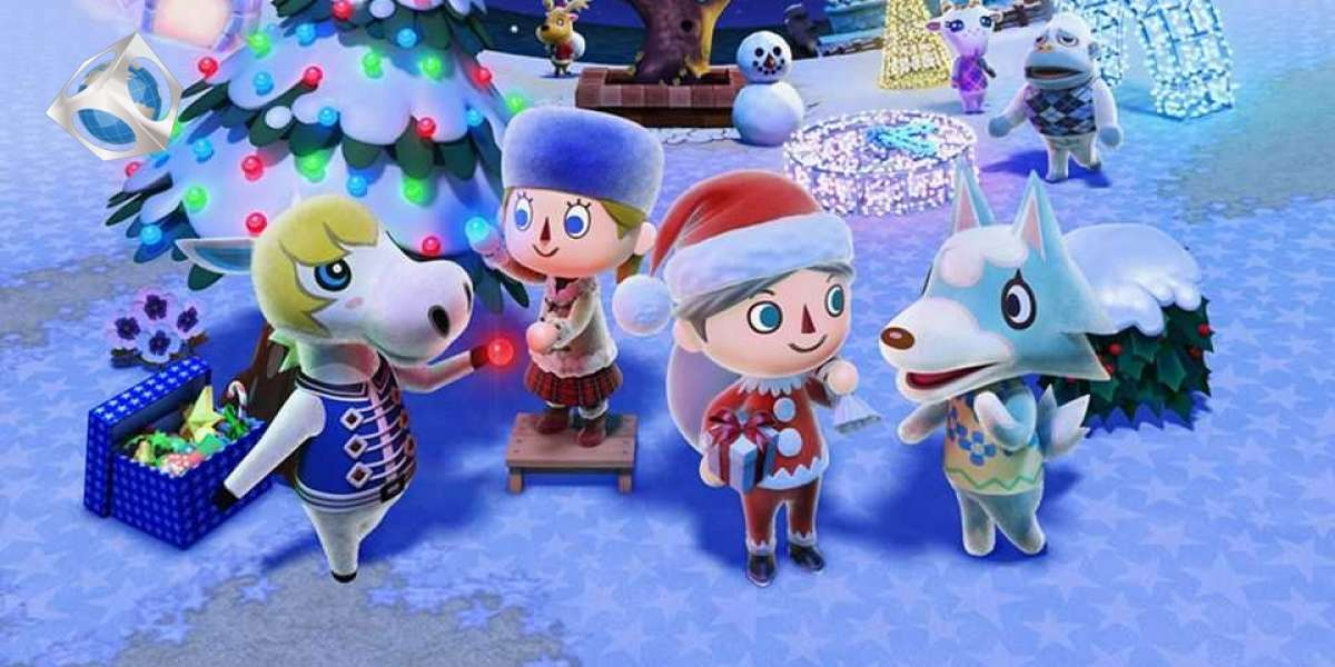 Animal Crossing franchise provides greater room for gamers to favorite sure villagers