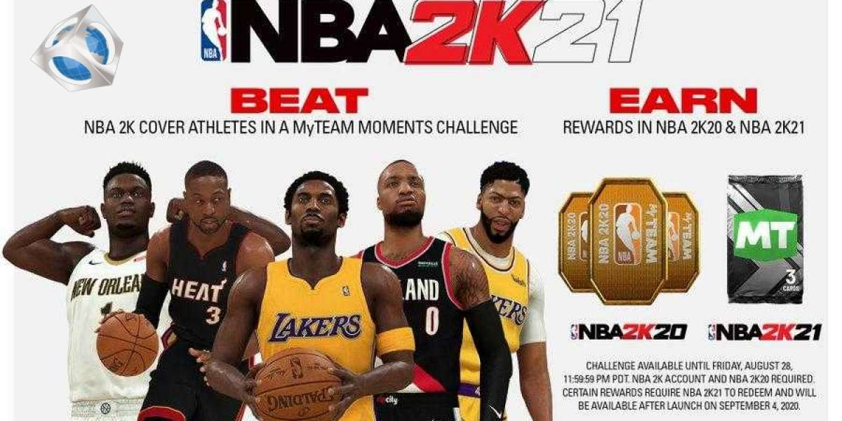 In NBA 2K21 Shooting can be a particularly difficult task