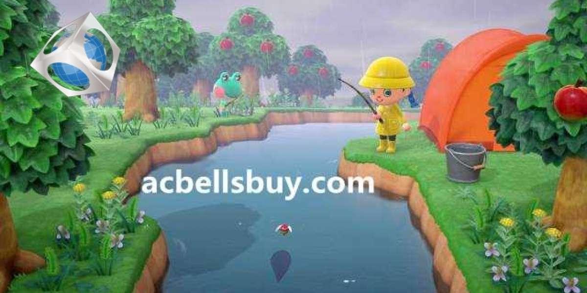 Animal Crossing New Horizons 2021