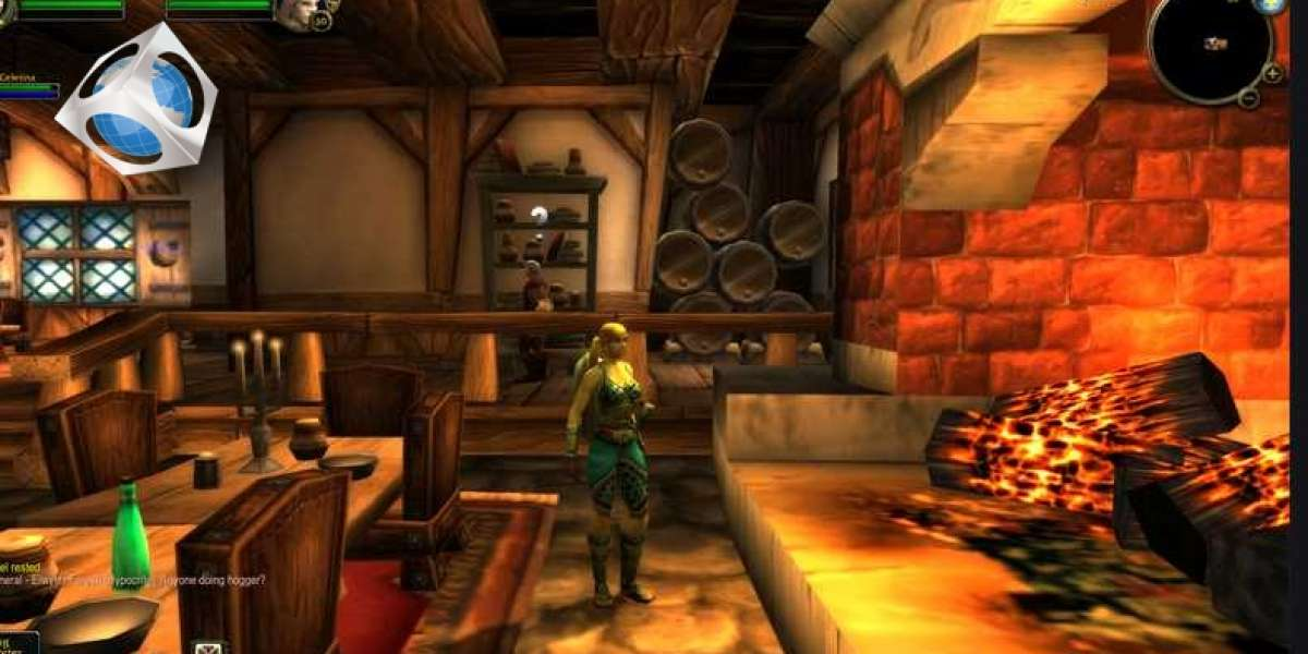 How to get the key in World of Warcraft Shadowlands