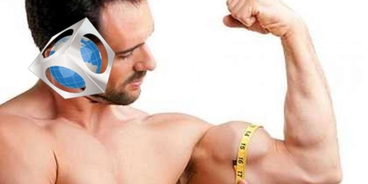 Just how to Build Muscles and Still Be beaten Weight