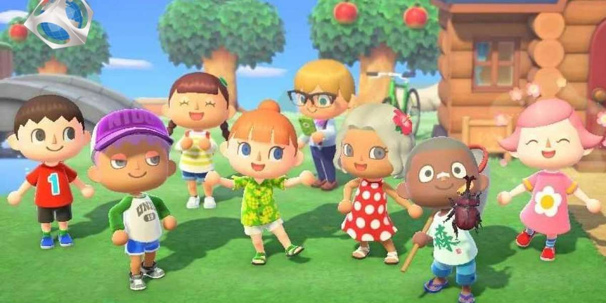 Animal Crossing release catapulted the Nintendo franchise to the stratosphere