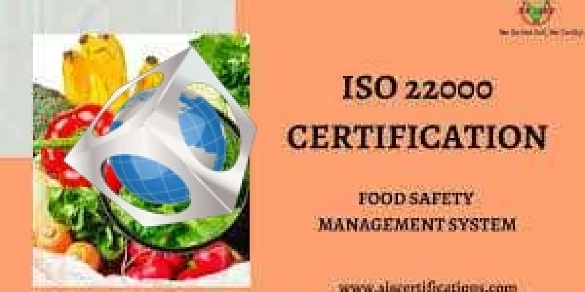 What are the Requirements and Implementation Process of ISO 22000 Certification in Kuwait?