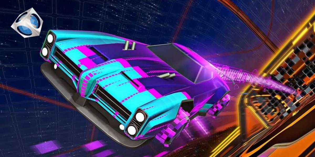 Rocket League had a above amend undergo night time