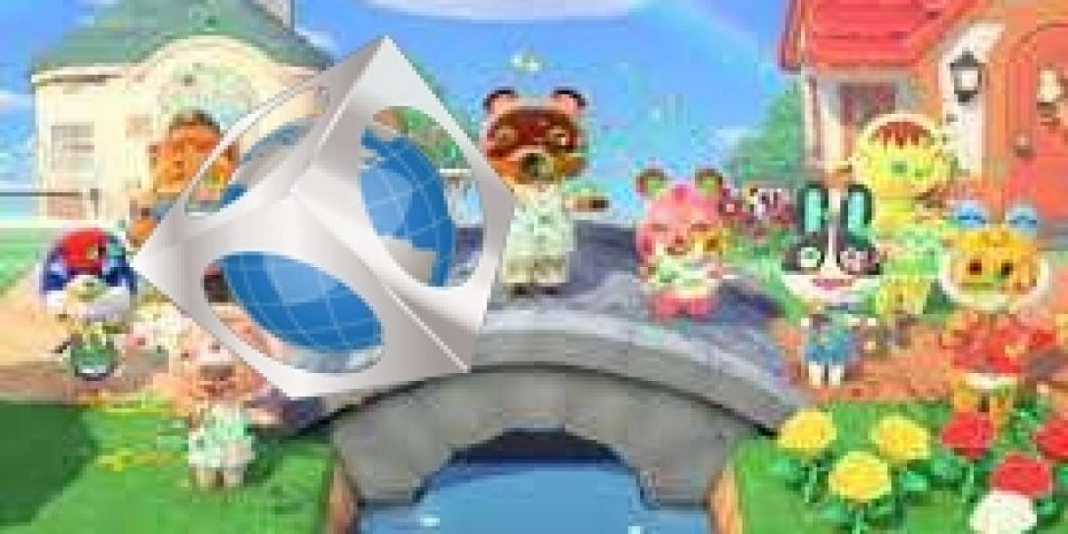 """""""What would the people picture if they had been asked what kind of sport Animal Crossing is?"""
