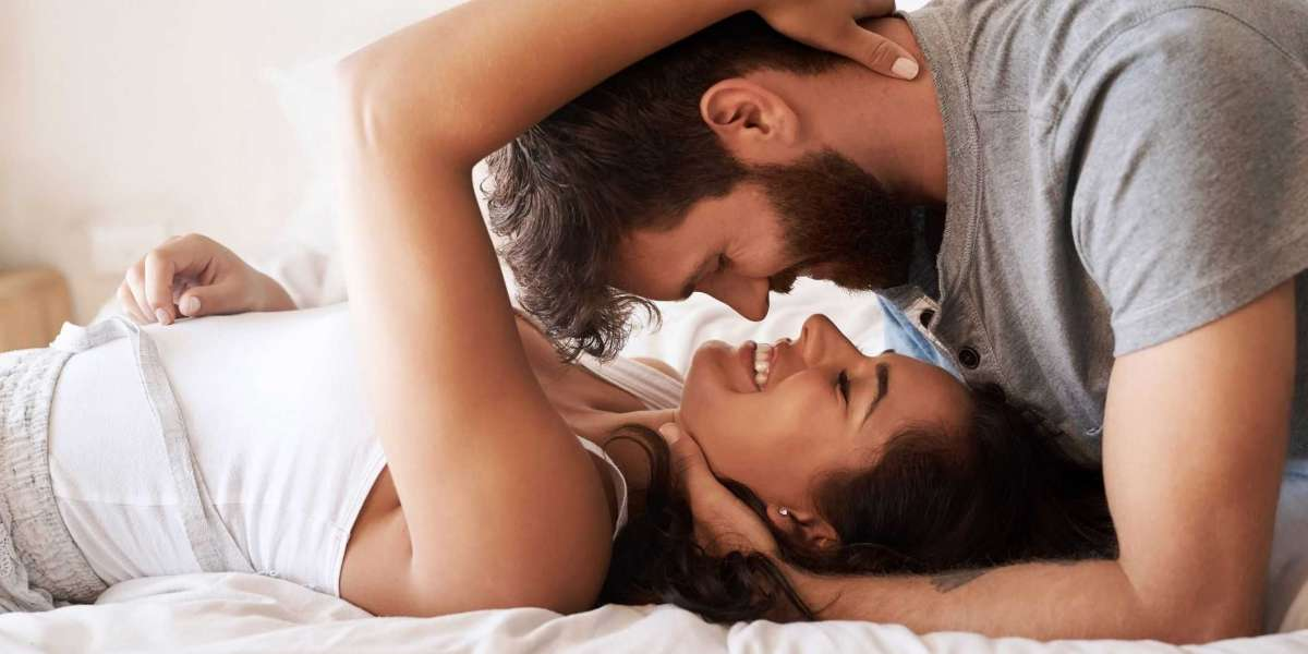 How Does Prime EXT Male Enhancement Work?