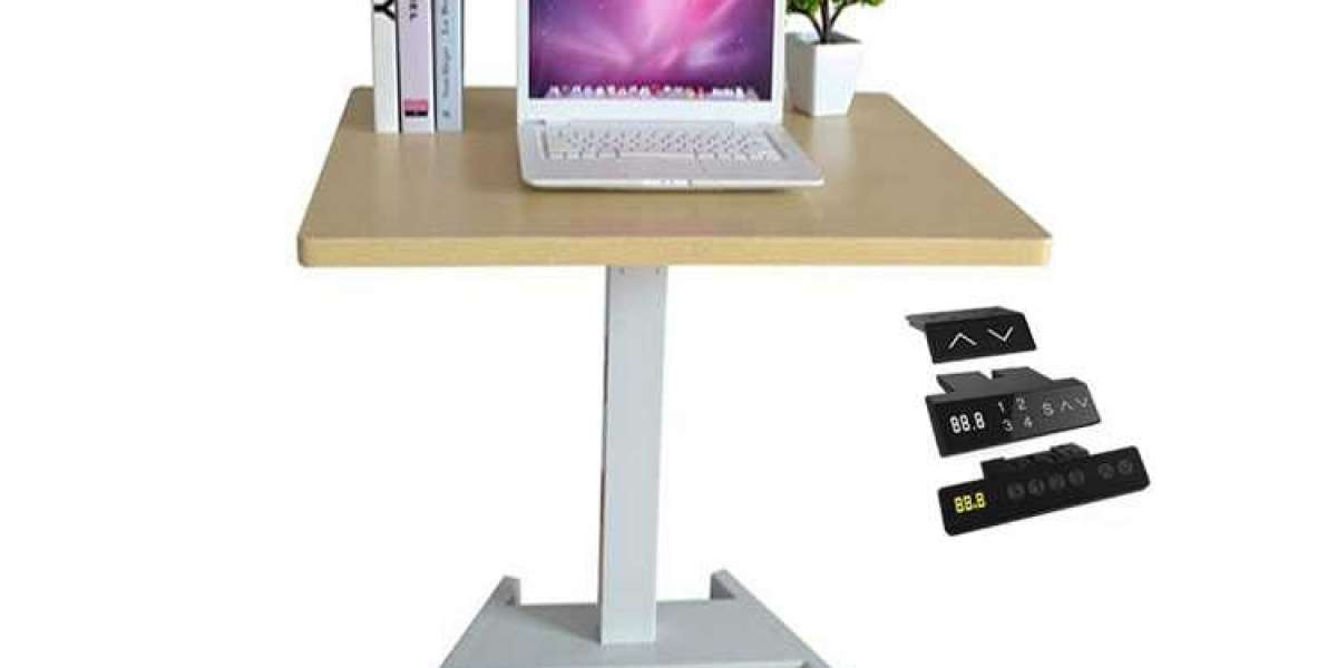 How to Choose Your Hight-adjustable Standing Desk