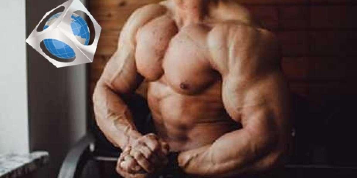The Anabolic Advancement regarding Novel Bodybuilding