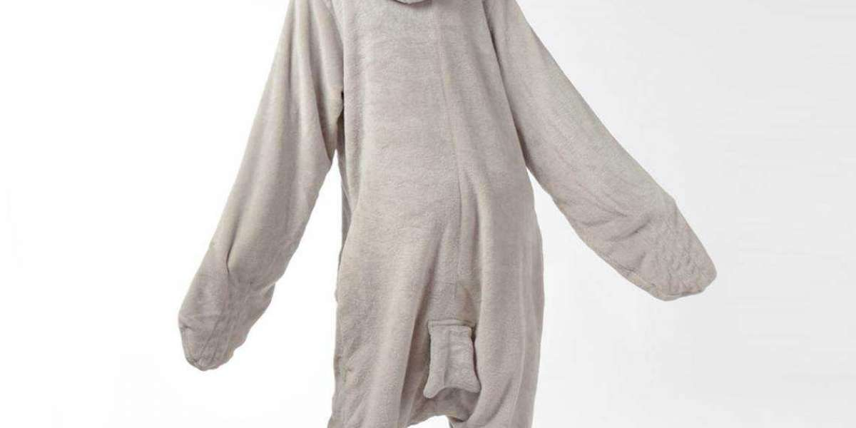 Animal Onesie for Men - Why Adult Halloween Kit For Adults Try Them
