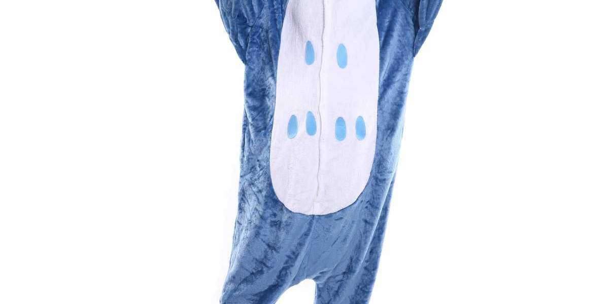 Animal Onesie Pajamas For Adults - Easy to Buy, Easy to Love