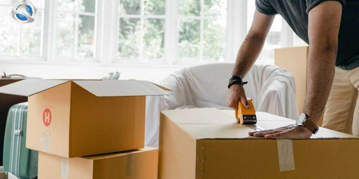 Get the best packers and movers from the intercity!