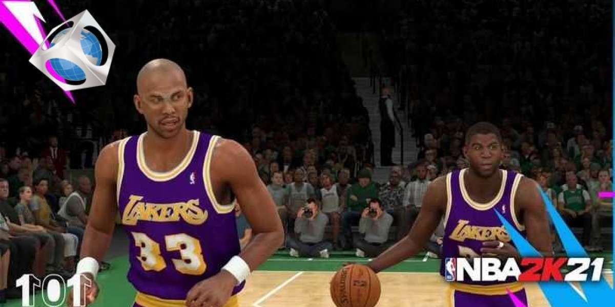 NBA 2k21 is on the way to becoming a massive hit on Black Friday