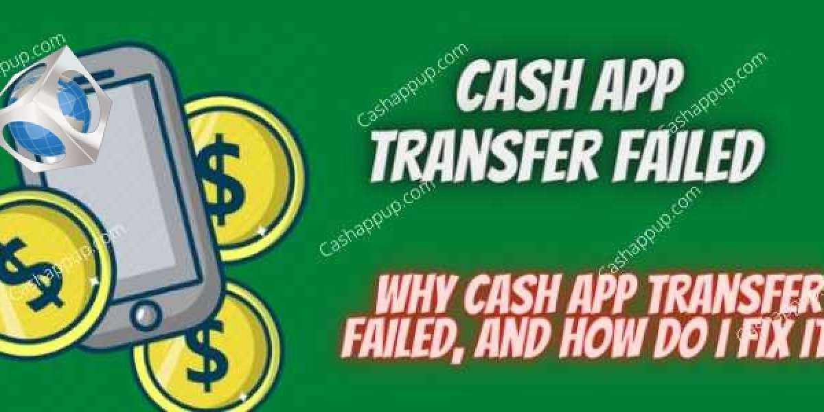 Cash App Failed for My Protection | Cash App Transfer failed Guide