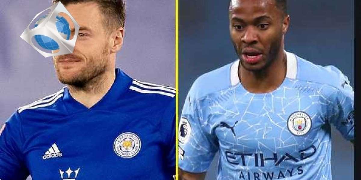 Leicester vs Man City Prediction & Tips
