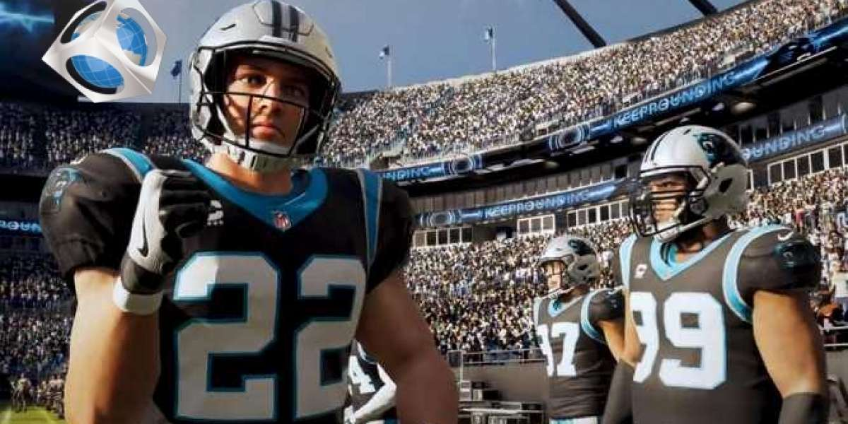 """Barry Sanders and Deion Sanders in Madden 21 """"The 50"""" promotion"""