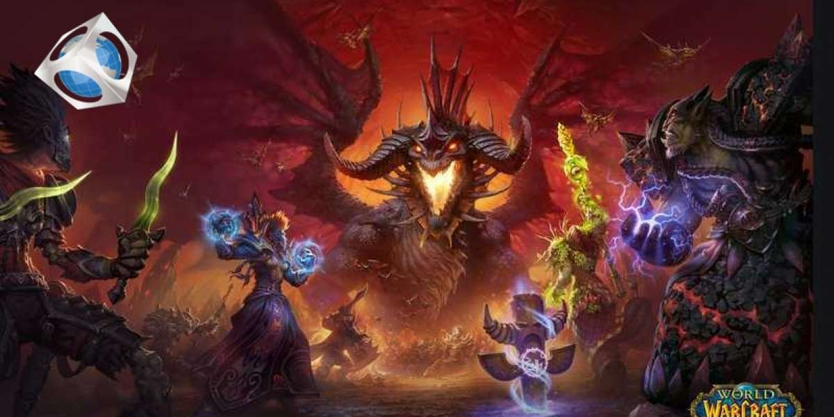 World of Warcraft: the next update in Shadowlands