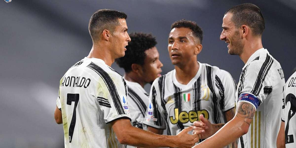Juventus vs Napoli Prediction & Tips