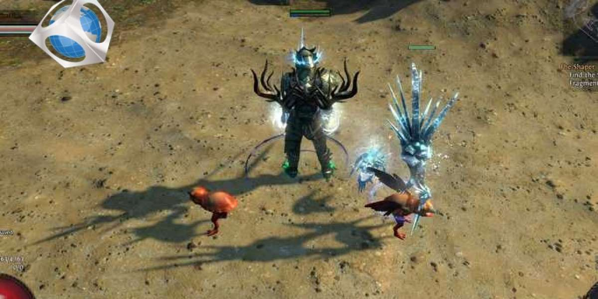 Path of Exile's latest expansion and sequel release details and related content introduction