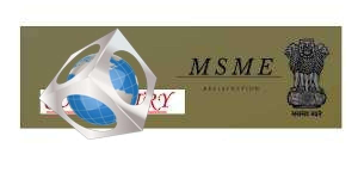 MSME Registration Certificate in Bangalore