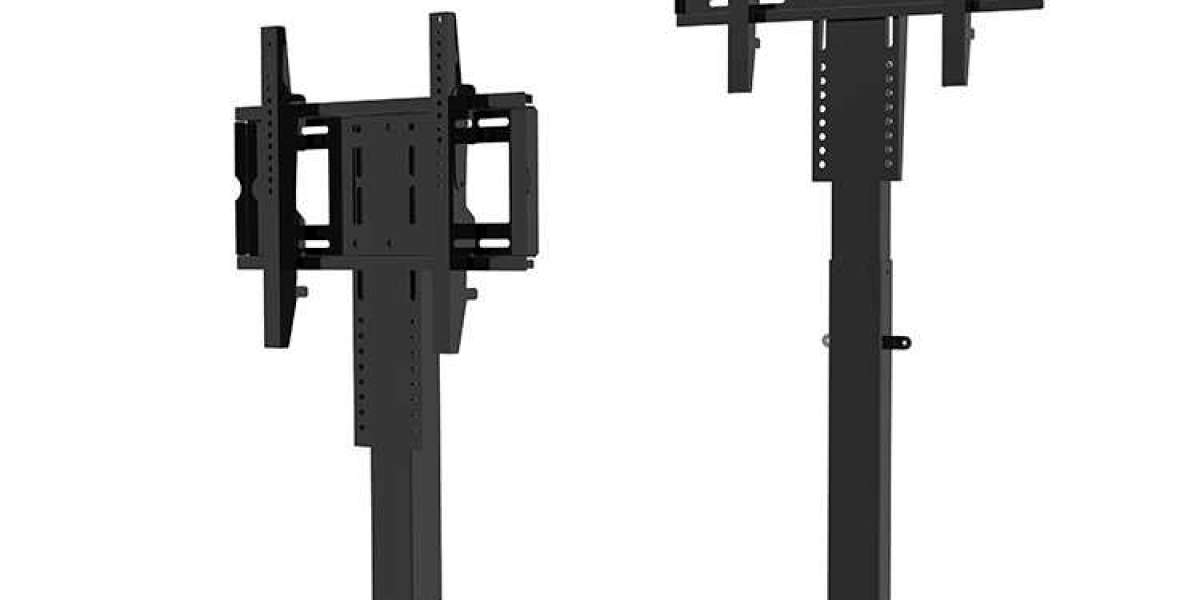 Reasons You Need CONTUO TV Lifts In Your Home