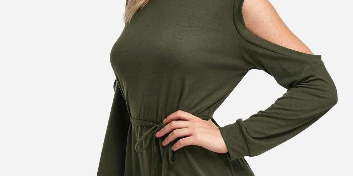 Lapel Collar Plain Long Sleeve Grey Plus Size Coats & Jackets